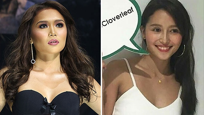 Miho Nishida speaks up about her