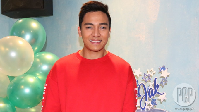 Jak Roberto awed by Barbie Forteza's birthday surprise