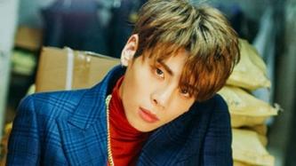 <strong>UPDATED.</strong> SHINee member Jonghyun dies at 27