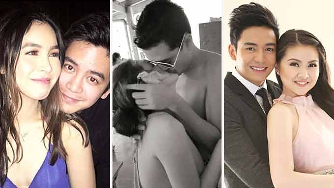 PEP YEARENDER 2017: John Lloyd-Ellen and other celeb hookups