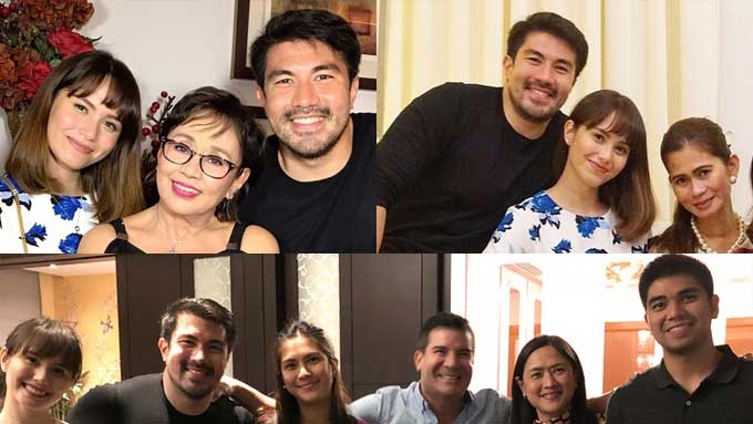 Luis Manzano's best Christmas with Jessy Mendiola, family