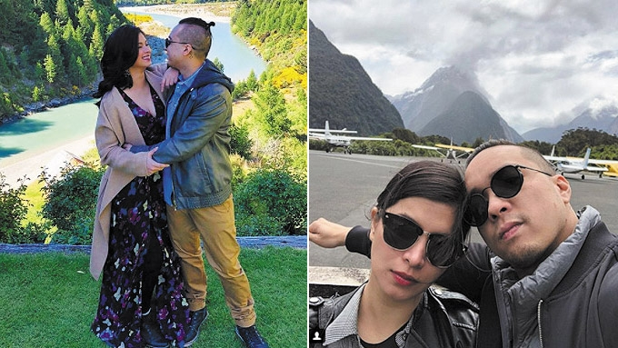 Angel Locsin, Neil Arce intend to achieve forever together