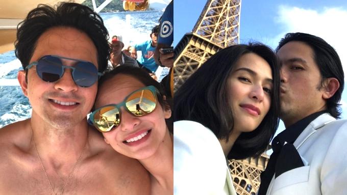 Jennylyn Mercado summarizes  good times with  Dennis Trillo