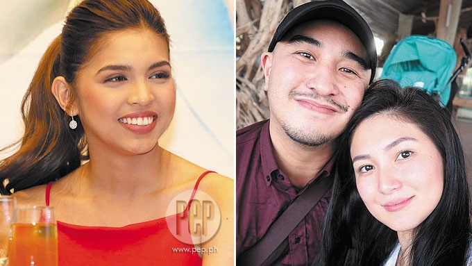 Sheena Halili thanks Maine Mendoza for new love life