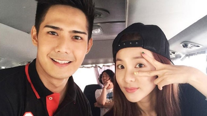 Robi explains why he's not the perfect guy for Sandara
