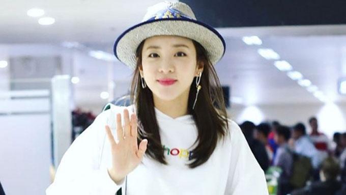 2NE1 Dara πάρκο dating