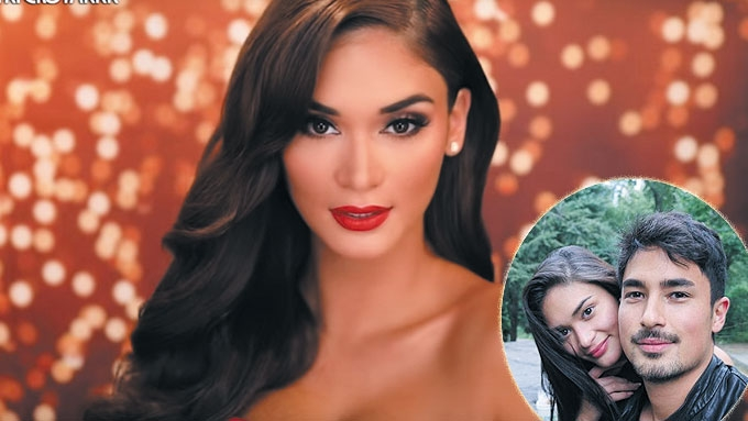 Pia reveals she made the first move on Marlon
