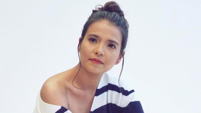 Alessandra de Rossi reacts to blind item alluding to her
