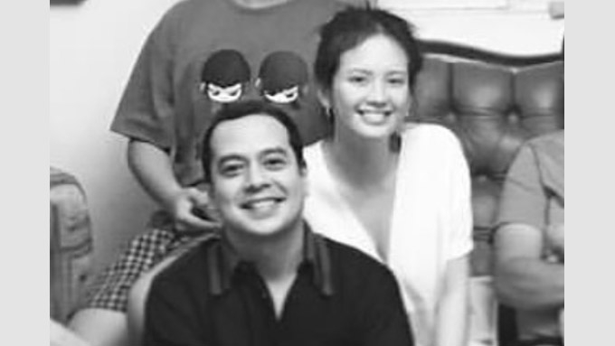 John Lloyd Cruz and Ellen Adarna start wedding prep