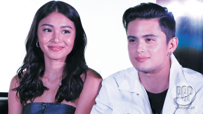 Nadine's advice to people experiencing depression