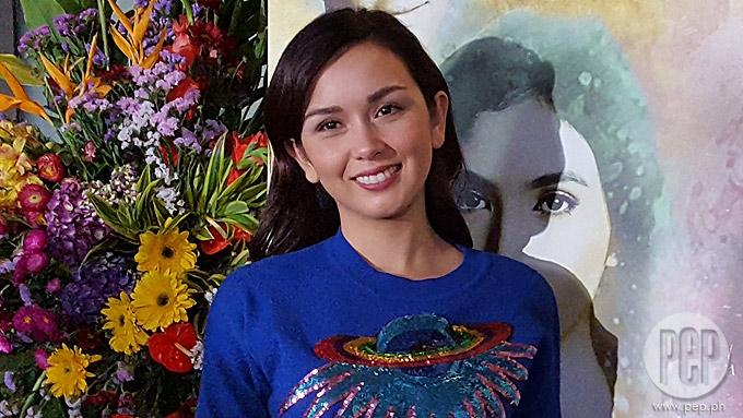 Is Beauty Gonzalez transferring to GMA-7?