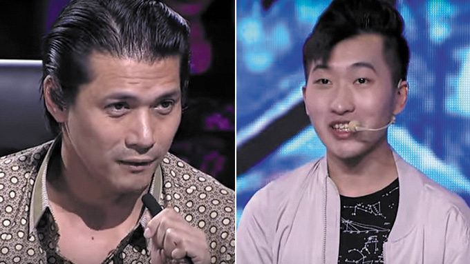 Robin no regrets about scolding Korean contestant on <em>PGT</em>