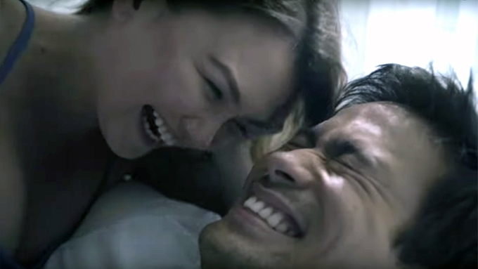 Angelica Panganiban reacts to being linked to Sam Milby