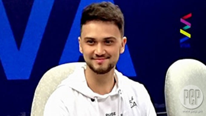 Billy Crawford leaves Arnold Vegafria's management
