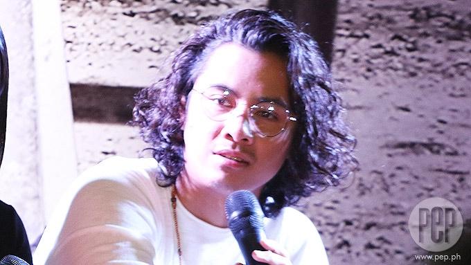 JC Santos tearfully apologizes to ex-girlfriend