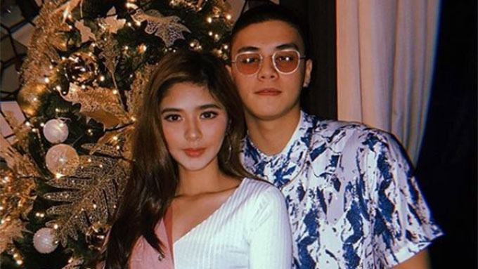 Ronnie Alonte opens up about relationship with Loisa Andalio