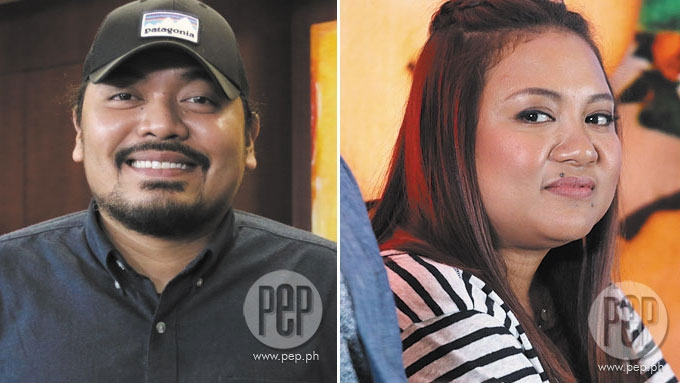 Dan Villegas sympathizes with Tonet Jadaone on JaDine movie