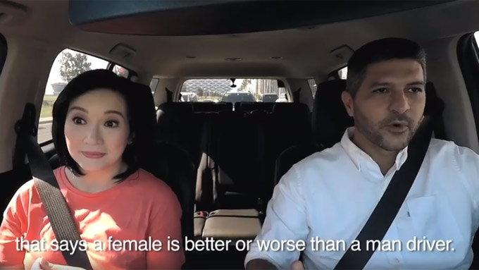 Kris Aquino calls out James Deakin for using her as a shield