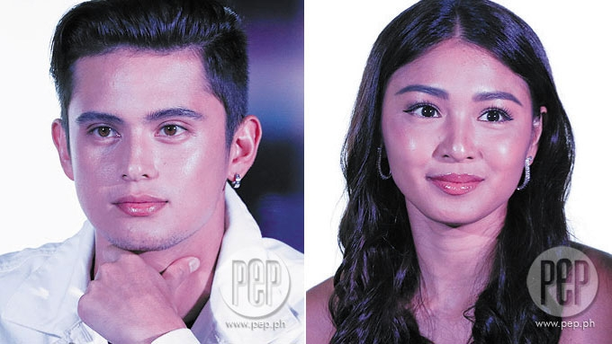 James Reid speaks up on cancellation of JaDine movie shoot