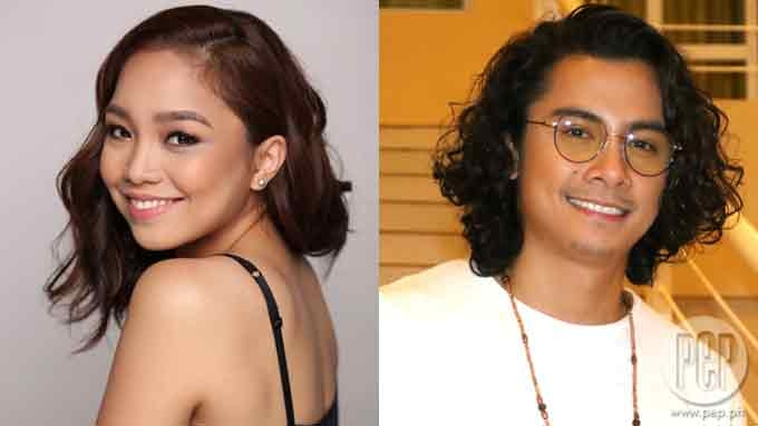 JC Santos's girlfriend posts about coping with their breakup