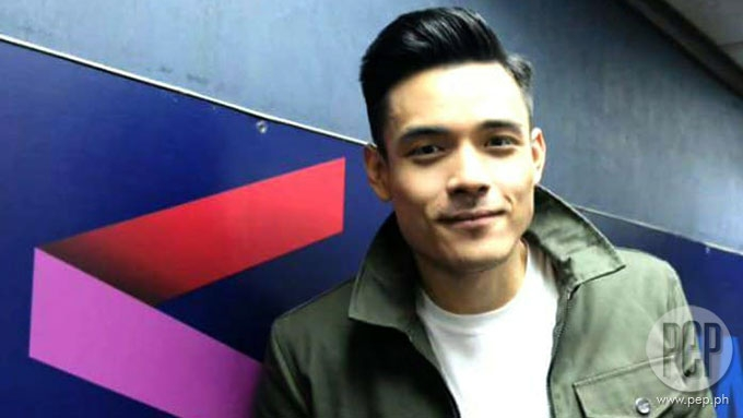Xian Lim leaves Star Magic and moves to Viva