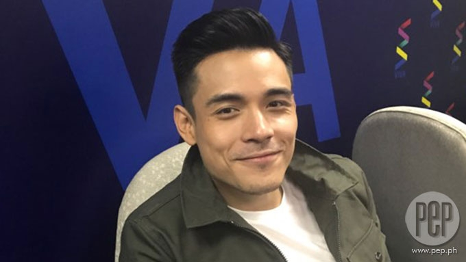 Xian still not clear about relationship status with Kim