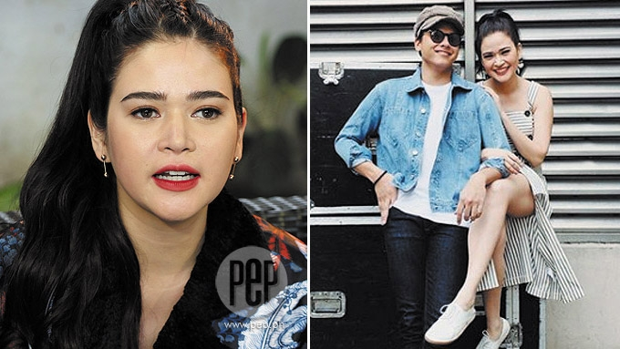 Bela Padilla affirms blood relation with Daniel Padilla