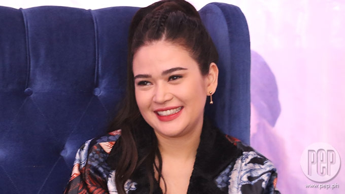 Bela Padilla still in contact with Neil Arce and Angel