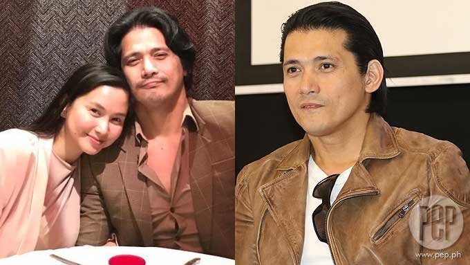 Robin Padilla dishes out sex life with wife Mariel Rodriguez