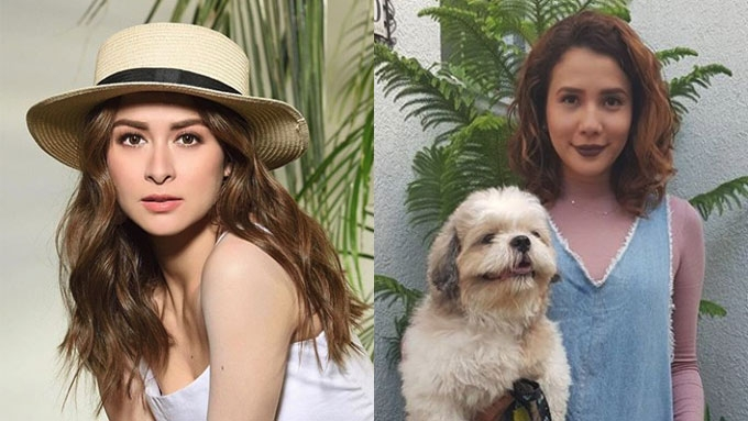 Marian Rivera speaks up about recent encounter with Karylle