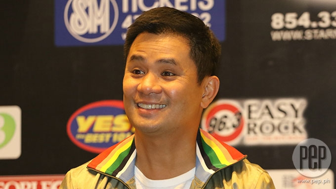 Ogie Alcasid explains being emotional over Leila's milestone