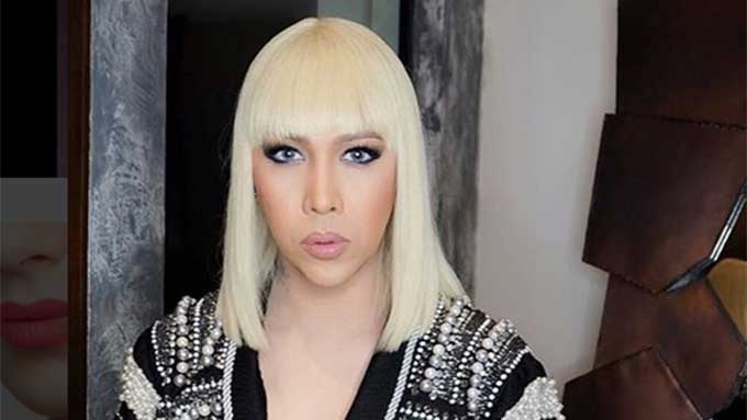 Vice Ganda cancels Vigan show, undergoes kidney surgery