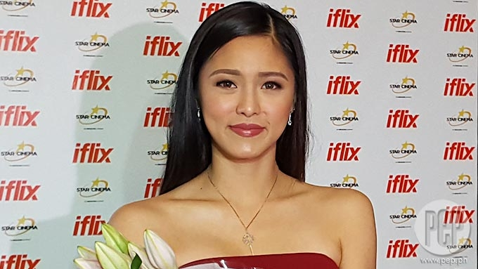 Kim surprised by Xian's decision to transfer to Viva