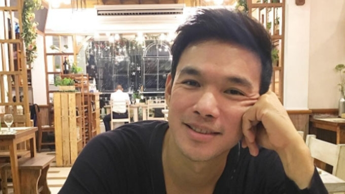 Mark Bautista reveals intimate relationship with male friend