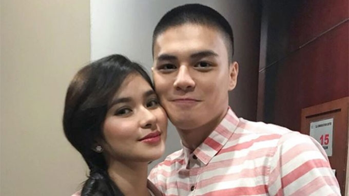 Ronnie Alonte admits misunderstanding with Loisa Andalio