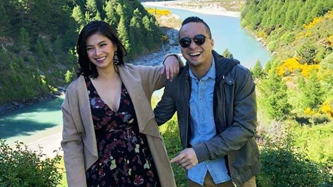 Angel Locsin finally admits real score with Neil Arce