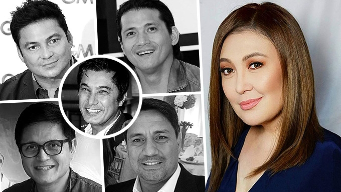 Sharon Cuneta reveals broken engagement to tycoon's son
