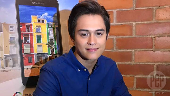 Enrique confident about status of relationship with Liza