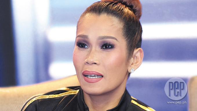 Pokwang furious over accusation of being a negligent mother