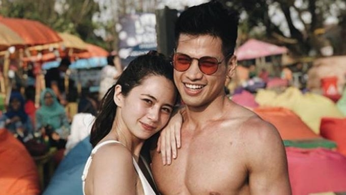 Vin Abrenica and Sophie Albert back together?