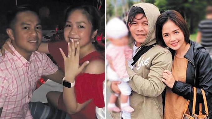 Jovit Baldivino's ex-girlfriend gets engaged on V-Day