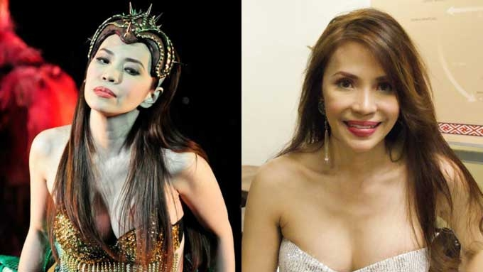 Jenine Desiderio stands by accusation against unnamed person