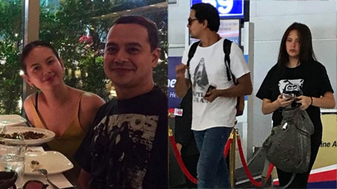 John Lloyd-Ellen rumored wedding: Did it really happen?
