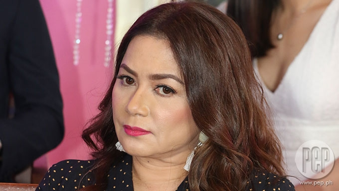 Dina Bonnevie speaks up about