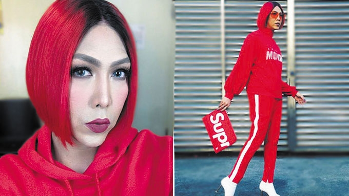 Vice Ganda suggests MRT shutdown: