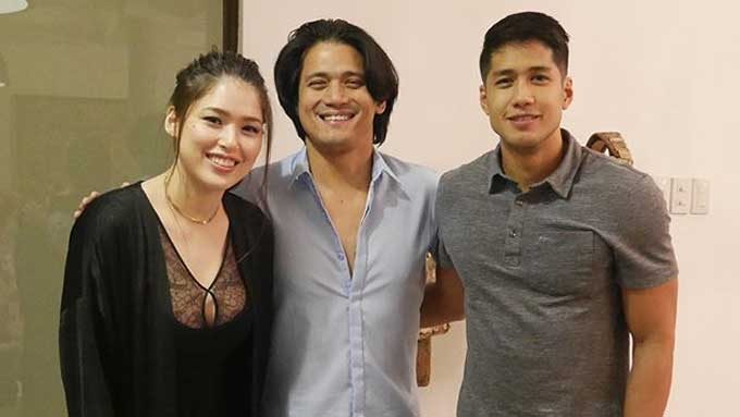 Aljur, Robin apologize to each other during family dinner