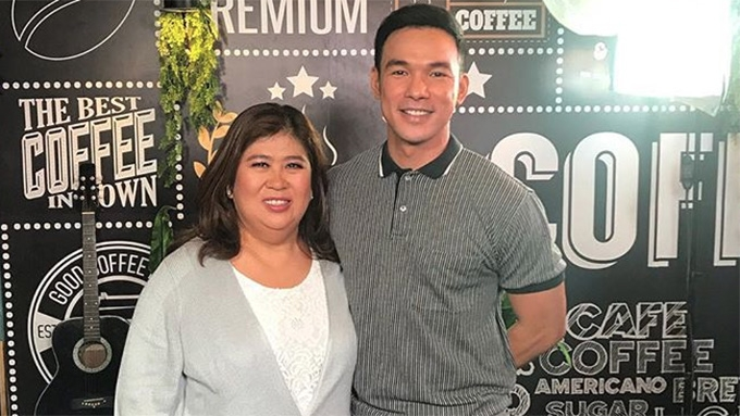 Mark Bautista admits to being a victim of sexual abuse