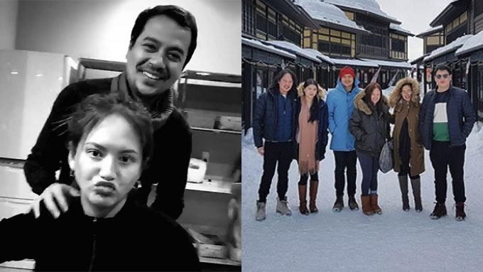 John Lloyd Cruz now part of Ellen Adarna's