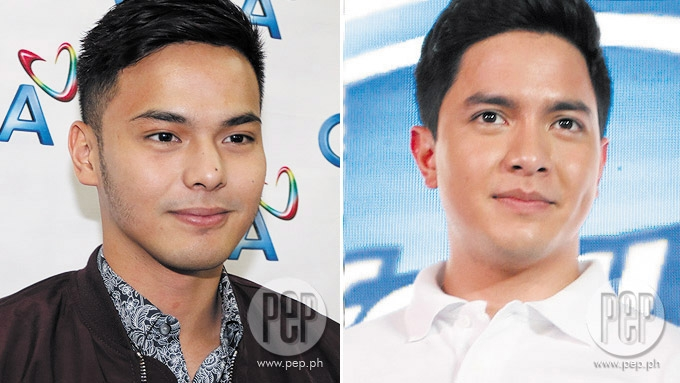 Kristoffer reveals struggles of being Alden's close friend