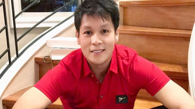 Patrick Meneses willing to have another baby with Ara Mina